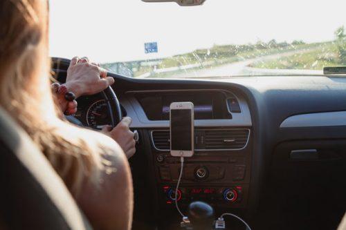 Como dirigir na Flórida